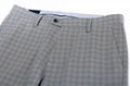 mens straight cotton fabric pants for