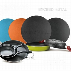 AA Nonstick aluminium circle disc for sale