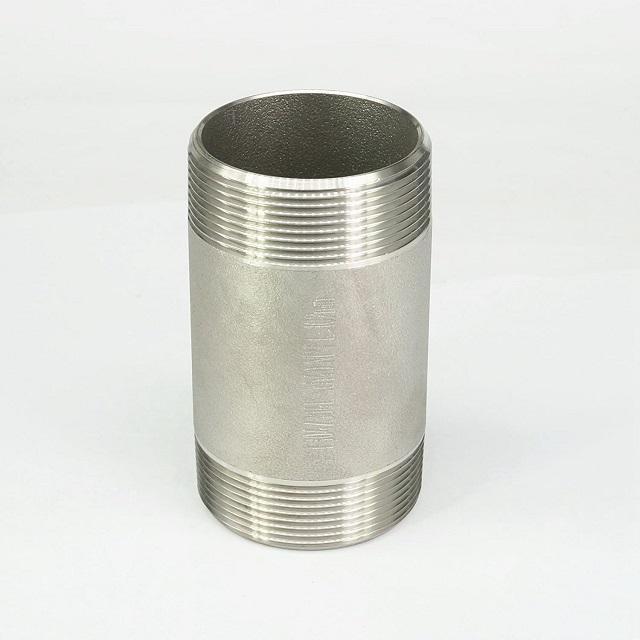 雙外絲 碳鋼不鏽鋼 3