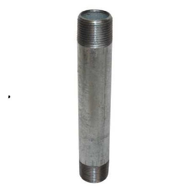 雙外絲 碳鋼不鏽鋼 2