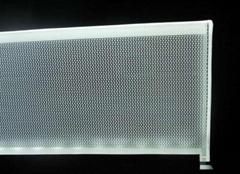供应LED激光打点导光板