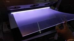 LED平板燈導光板