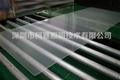 四边入光大尺寸定制三菱导光板
