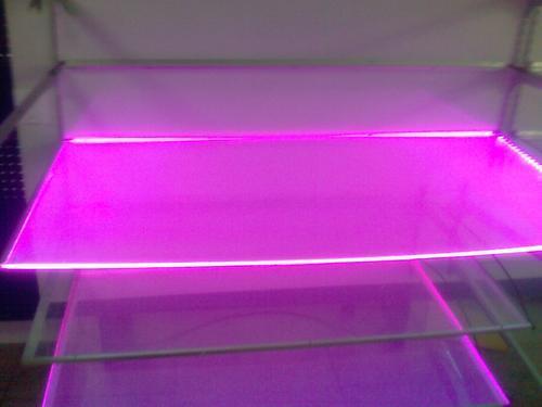 非标导光板LED导光板 1