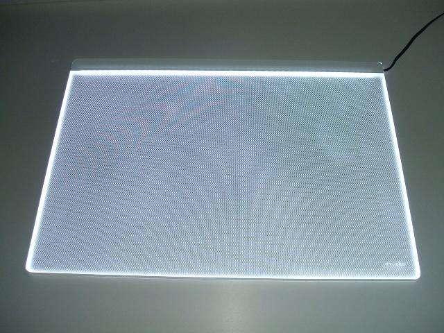 定制多用途导光板 1