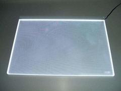 定制多用途导光板
