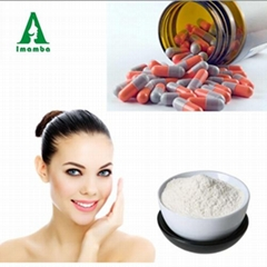 Best Quality HA Cosmetic Grade Hyaluronic Acid Sodium Hyaluronate Powder