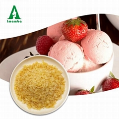 Halal Kosher Certificate Food Additive Edible Gelatin from China