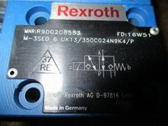 博世力士樂bosch rexroth 控制換向閥 現貨批發價格廠家電磁閥