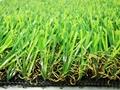 Artificial landscape  grass