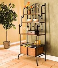 brandeth, display rack