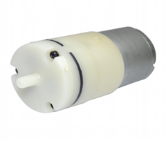 微型氣泵1.8L低噪音香氛機直流微型打氣泵
