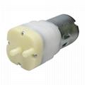 mini vacuum compression pump micro air pump for nebulizer micro diaphragm pump