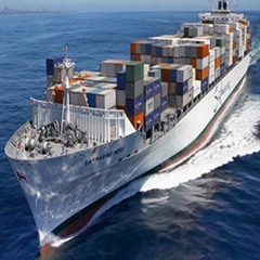 广州拼箱海运出口环保购物袋到菲律宾马尼拉