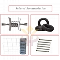 Common nail 1inch-6inch high quality low price (factory) 4