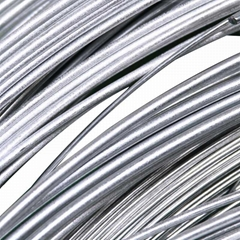 Hot-Dipped Ga  anzied Wire