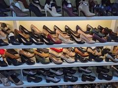 定制时尚女鞋