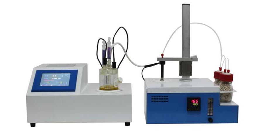 聚乙烯水分测定仪检测塑料橡胶颗粒含水率 1