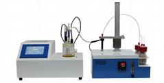 聚乙烯水分測定儀檢測塑料橡膠顆粒含水率