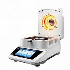 瓦楞纸板含水率测定仪JFMB12031检测塑料水分含量
