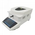 甦綸纖維含水率測定儀檢測橡膠塑料水分含量 2