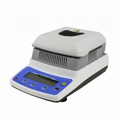 咖啡豆水分检测仪JFSFY-120A快速测定粮食含水率