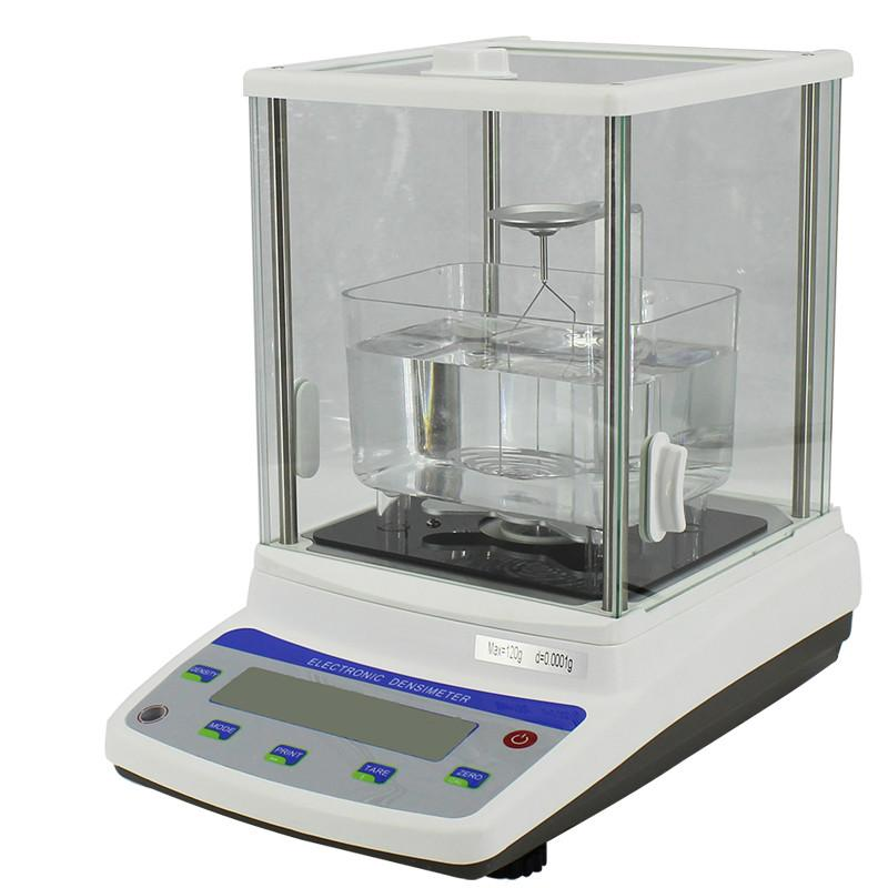 碳纖維密度測定儀快速檢測橡膠塑料比重 1