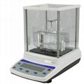 碳纖維密度測定儀快速檢測橡膠塑