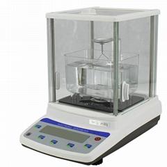 碳纤维密度测定仪快速检测橡胶塑