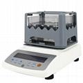 碳纖維密度測定儀快速檢測橡膠塑料比重 6