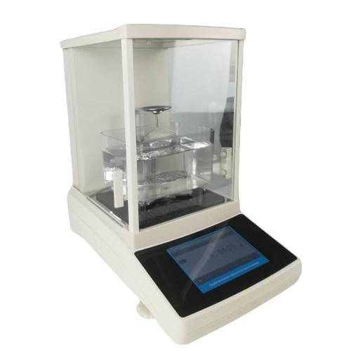 碳纖維密度測定儀快速檢測橡膠塑料比重 2