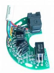 伺服电机光电编码器