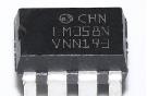 双运算放大器IC