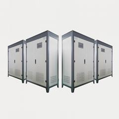 Fast Heat Electric Water Heater
