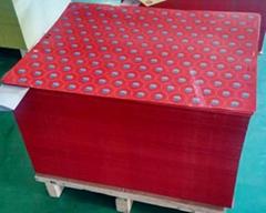 AA8011 Gold Aluminium Coil Used Pilfer Proof Caps