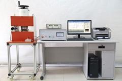永磁材料自動測量裝置