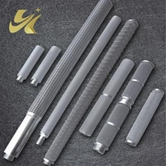 stainless steel woven wire mesh Filter Element