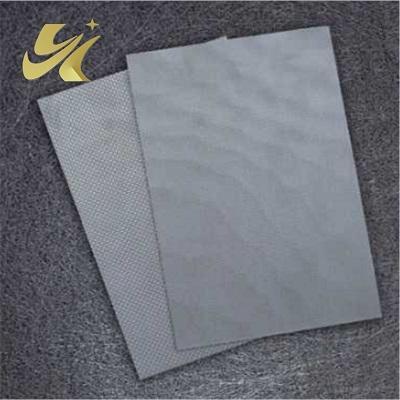 Multi-layer sintered metal mesh 1