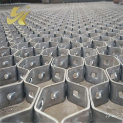 Hex Metal Grating