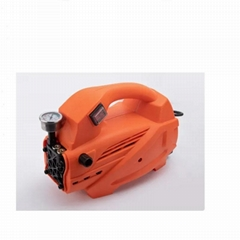 Household High Pressure Cleaner Car Washing Machine Motorbike Washer