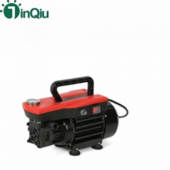 High Pressure Cleaner for Car Motorcycle and Road Wash