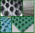河北 廠家凹凸型塑料排水板蓄水