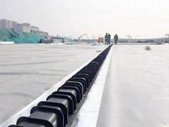 2公分排水板車庫頂板蓄排水板山