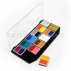 ES-FPE-008 24 Color Cross Line Palette