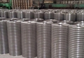 High Quality Ga  anized Welded Wire Mesh