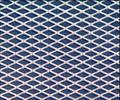 Steel or Aluminum Flat Expanded Metal Mesh