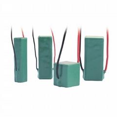 High precision multilayer piezoelectric actuator piezo stack actuator