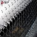 Chicken-Wire-Mesh-Rabbit-Fence-25mm-Galv