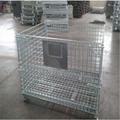 Custom warehouse zinc galvanized