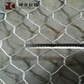 Good quality low carbon steel gabion